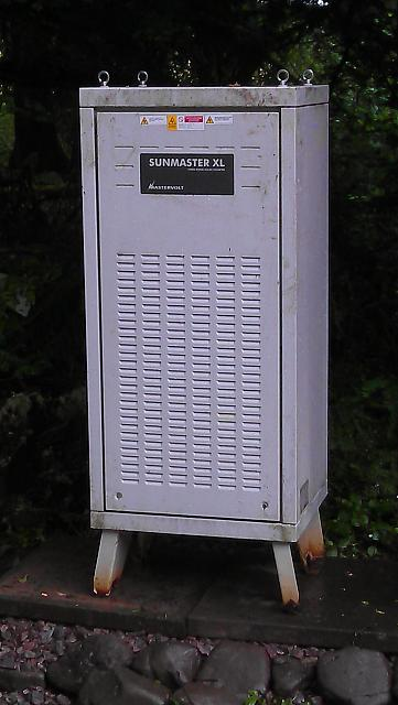 Monkenshaw Meter Box 1