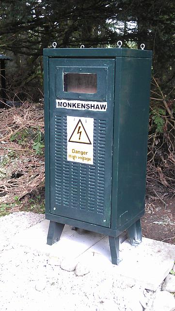 Monkenshaw Meter Box 3